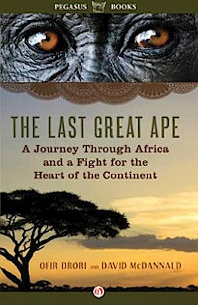 Last Great Ape