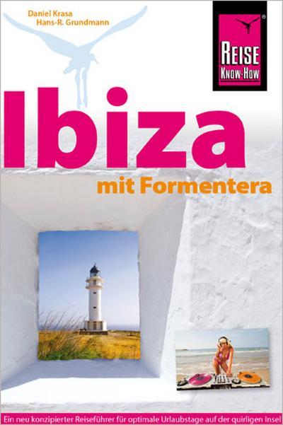 Ibiza mit Formentera; mit Formentera   ; Reisef. ; Deutsch
