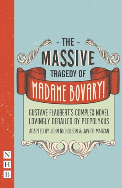 MASSIVE TRAGEDY OF MADAME BOVA