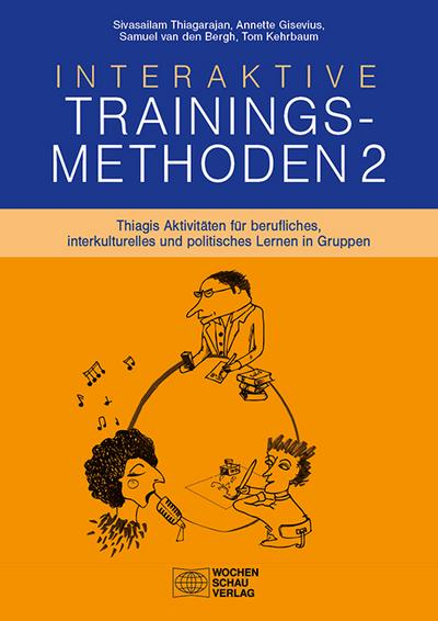 Interaktive Trainingsmethoden 2