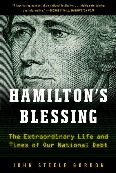 Hamilton's Blessing