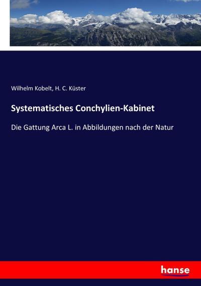 Systematisches Conchylien-Kabinet