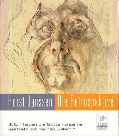 Horst Janssen - Die Retrospektive: