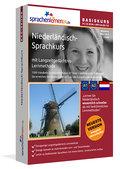 Sprachenlernen24.de Niederländisch-Basis-Sprachkurs. CD-ROM