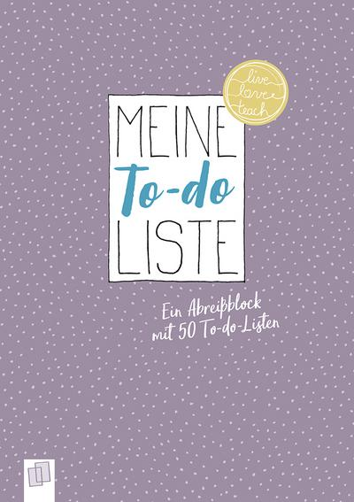 Meine To-do-Liste