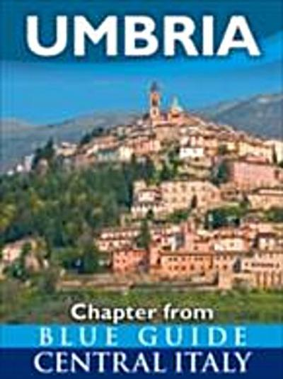 Umbria - Blue Guide Chapter