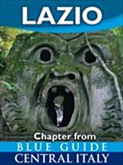 Lazio (including Rome) - Blue Guide Chapter