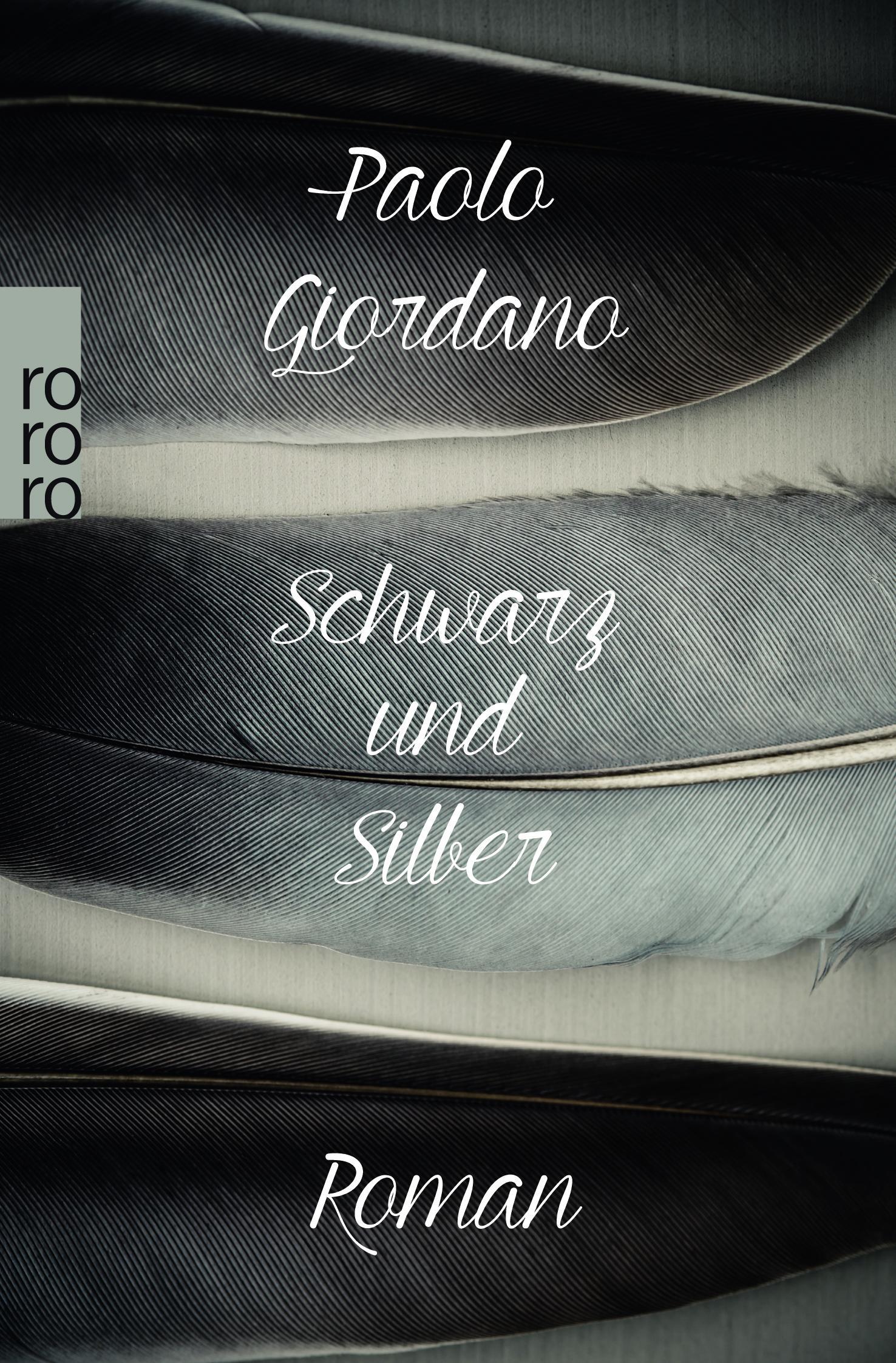 Schwarz und Silber Paolo Giordano
