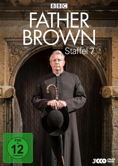 Father Brown - Staffel 7