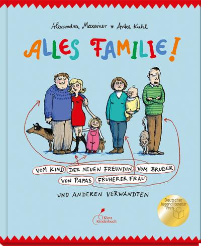 Alles Familie!