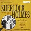 Die Abenteuer des Sherlock Holmes; Der Daumen ...