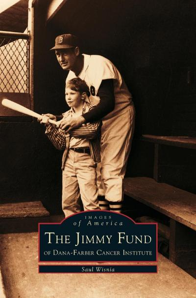Jimmy Fund: Of Dana-Farber Cancer Institute