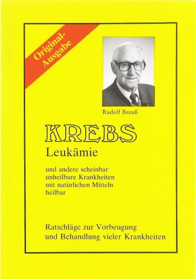 Krebs, Leukämie