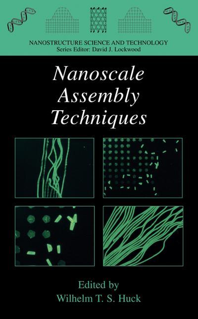 Nanoscale Assembly