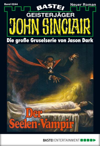 John Sinclair - Folge 0244