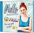 Nele - Mein ganz normales Leben - Fail! Das war wohl nichts!, 1 Audio-CD