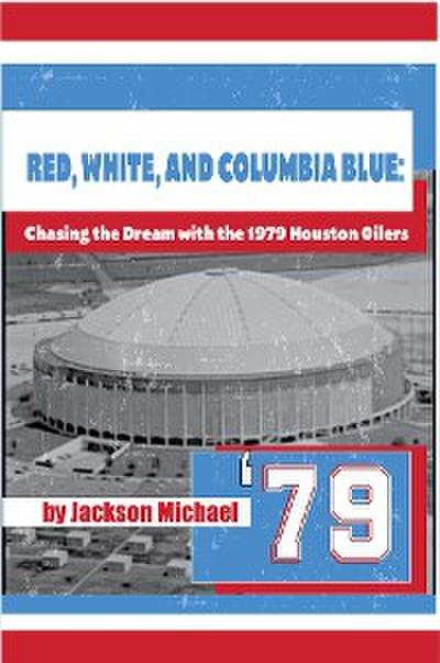 Red, White, and Columbia Blue