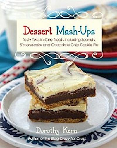Dessert Mash-ups