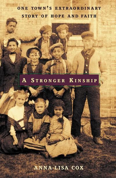 A Stronger Kinship