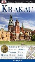 Krakau; Vis à Vis; Deutsch; Ill. u. Ktn, sowie Schnittzeichn. u. Grundr.