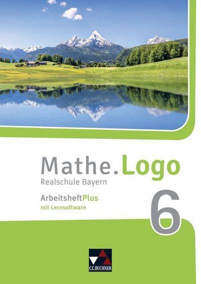 Mathe.Logo Bayern AHPlus 6