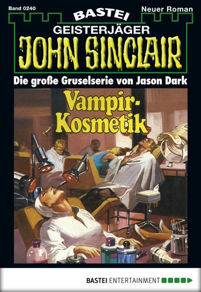 John Sinclair - Folge 0240