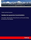 Handbuch der gesammten Arzneimittellehre