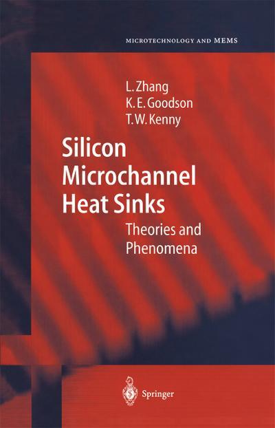 Silicon Microchannel Heat Sinks
