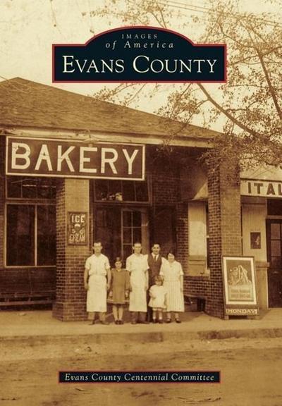 Evans County