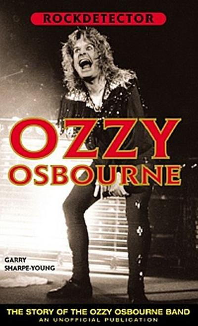 The Story of the Ozzy Osbourne Band