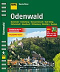 ADAC Wanderführer Odenwald; ADAC Wanderführer ...