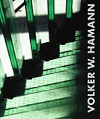 Volker W. Hamann