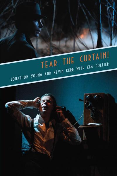 Tear the Curtain!