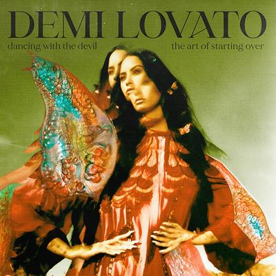 Demi Lovato: Dancing With The Devil... The Art of Starting Over
