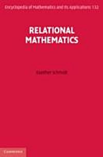 Relational Mathematics