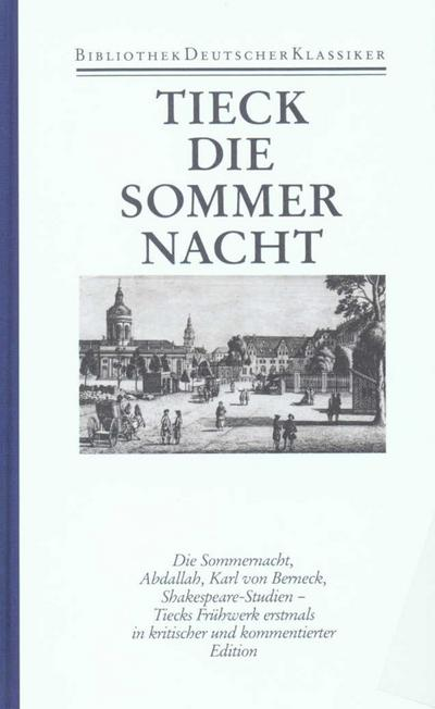 Schriften 1789 - 1794