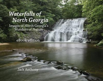 Waterfalls of North Georgia
