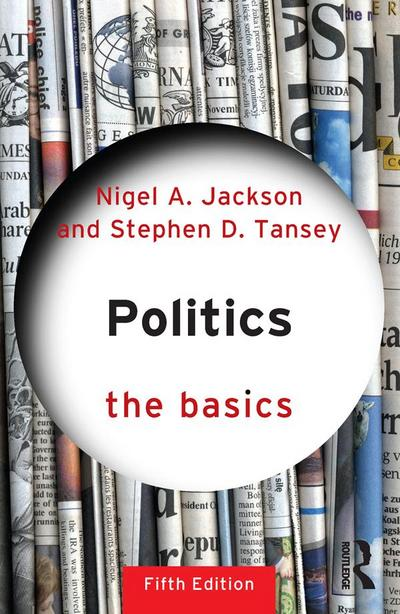 Politics: The Basics