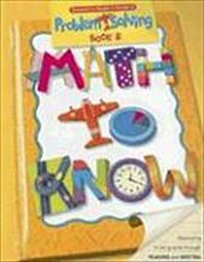 MATH TO KNOW-TG