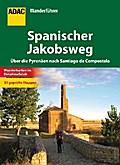 ADAC Wanderführer Spanischer Jakobsweg; ADAC  ...
