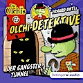 Olchi-Detektive 20 Der Gangster-Tunnel (CD):  ...