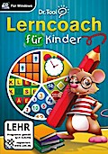 Lerncoach für Kinder. Für Windows Vista/7/8/8.1/10