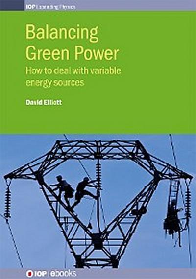 Balancing Green Power