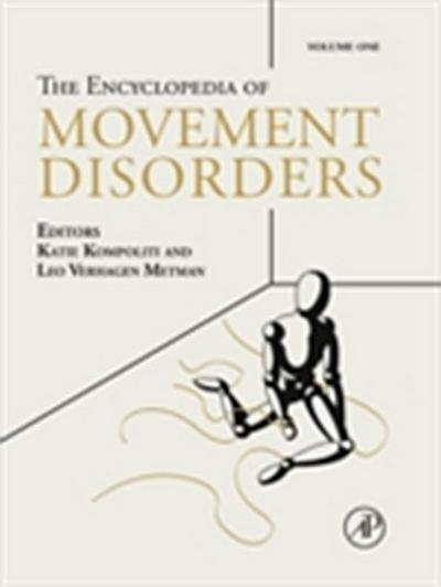Encyclopedia of Movement Disorders
