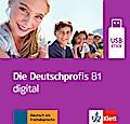 Die Deutschprofis B1 digital