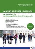 Diagnostischer Leitfaden zur Feststellung des sonderpädagogischen Unterstützungsbedarfs