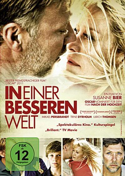 In einer besseren Welt, 1 DVD