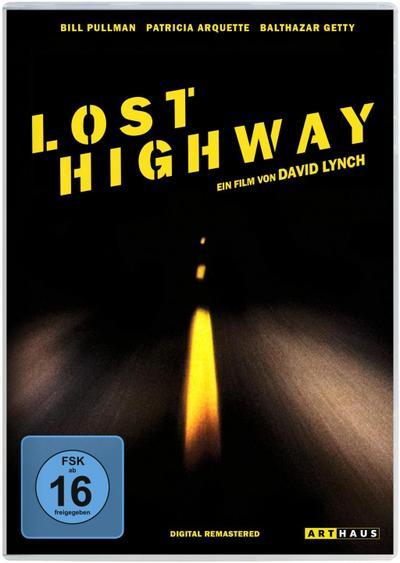Lost Highway. Digital Remastered