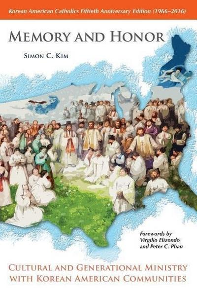 Memory and Honor: Cultural and Generational Ministry with Korean American Communities
