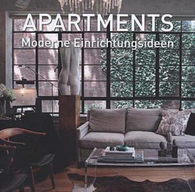 APARTMENTS-Moderne Einrichtungsideen